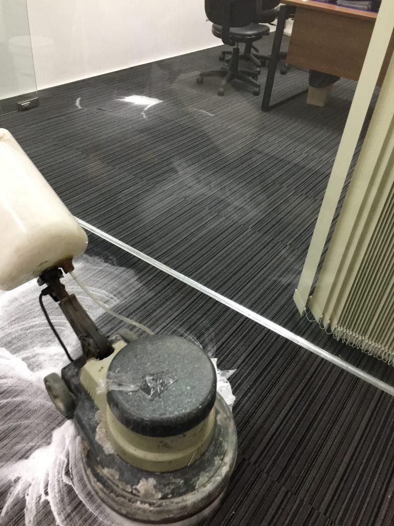 dịch vụ Giặt Thảm Văn Phòng Bình Dương chuyên nghiệp